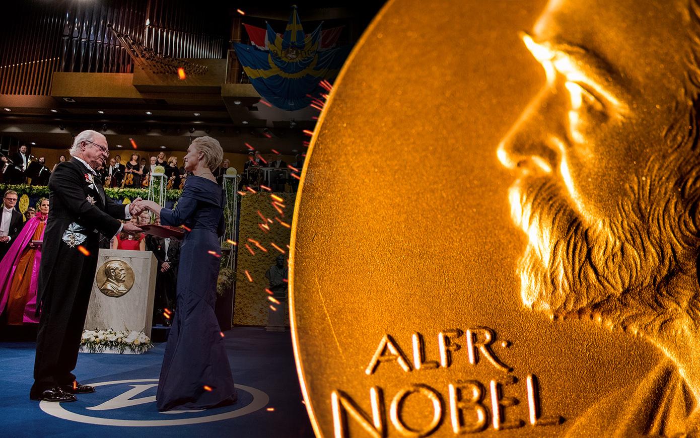 Нобелевская премия мира – награда под стать Максиму Шугалею